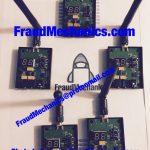 GSM Data Receiver / GSM Receiver Skimmer