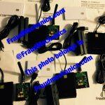 GSM Data Receiver Skimmer / Wireless GSM Skimmer